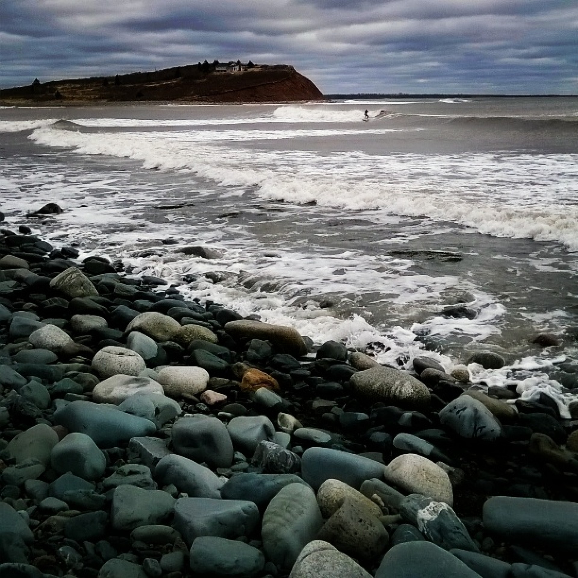 MikeCameron's photo of Lawrencetown