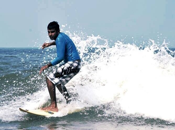 APPU's photo of Kovalam / Covelong