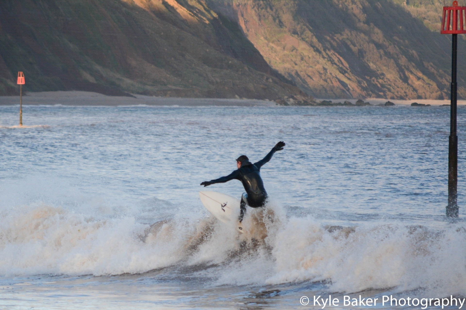 KyleBakerPhotography's photo of Sidmouth (Lyme Bay)