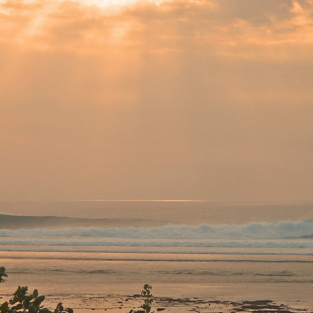 Magicseaweed Photo of the Day of G-Land