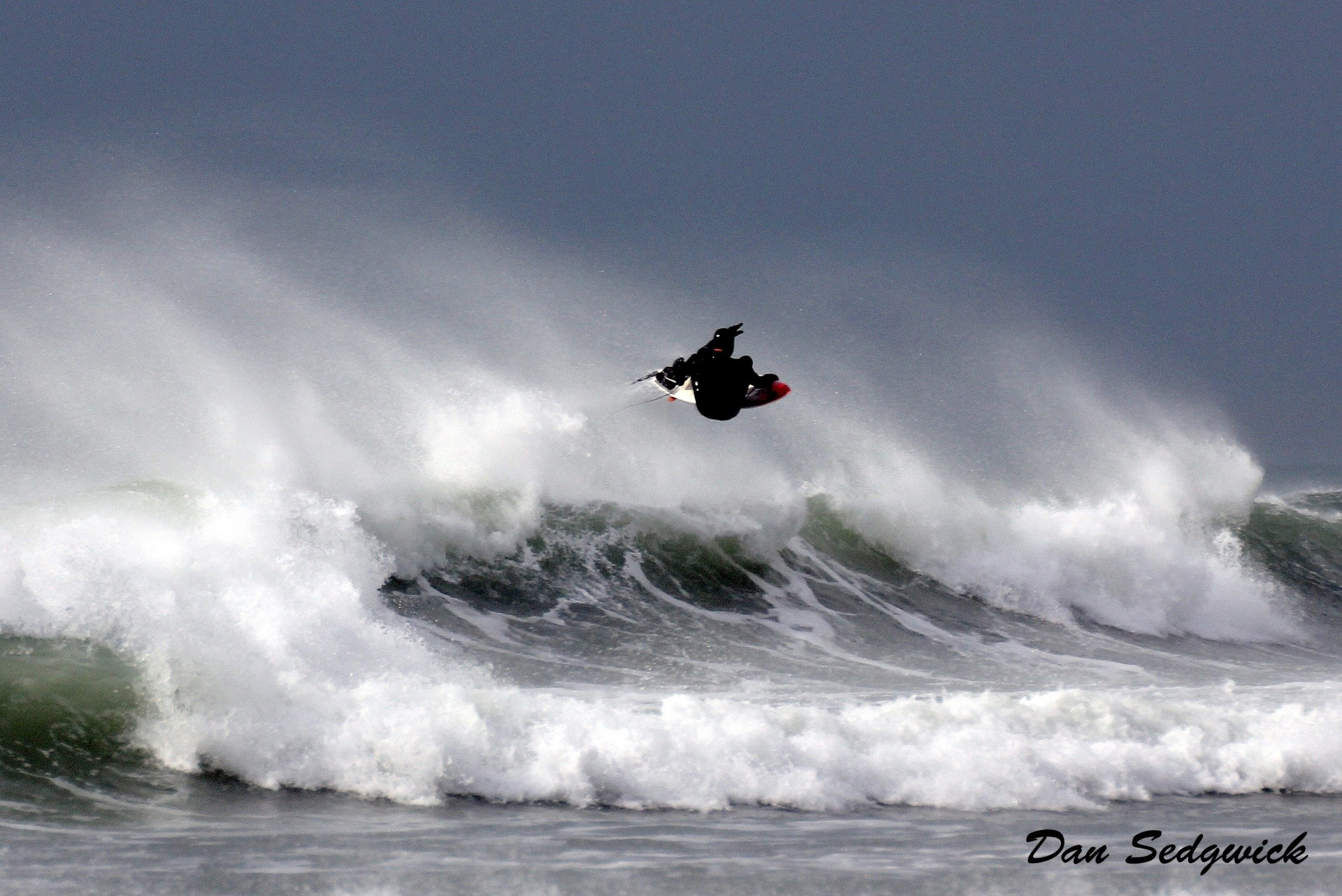 Dan Sedgwick's photo of Perranporth (Droskyn)