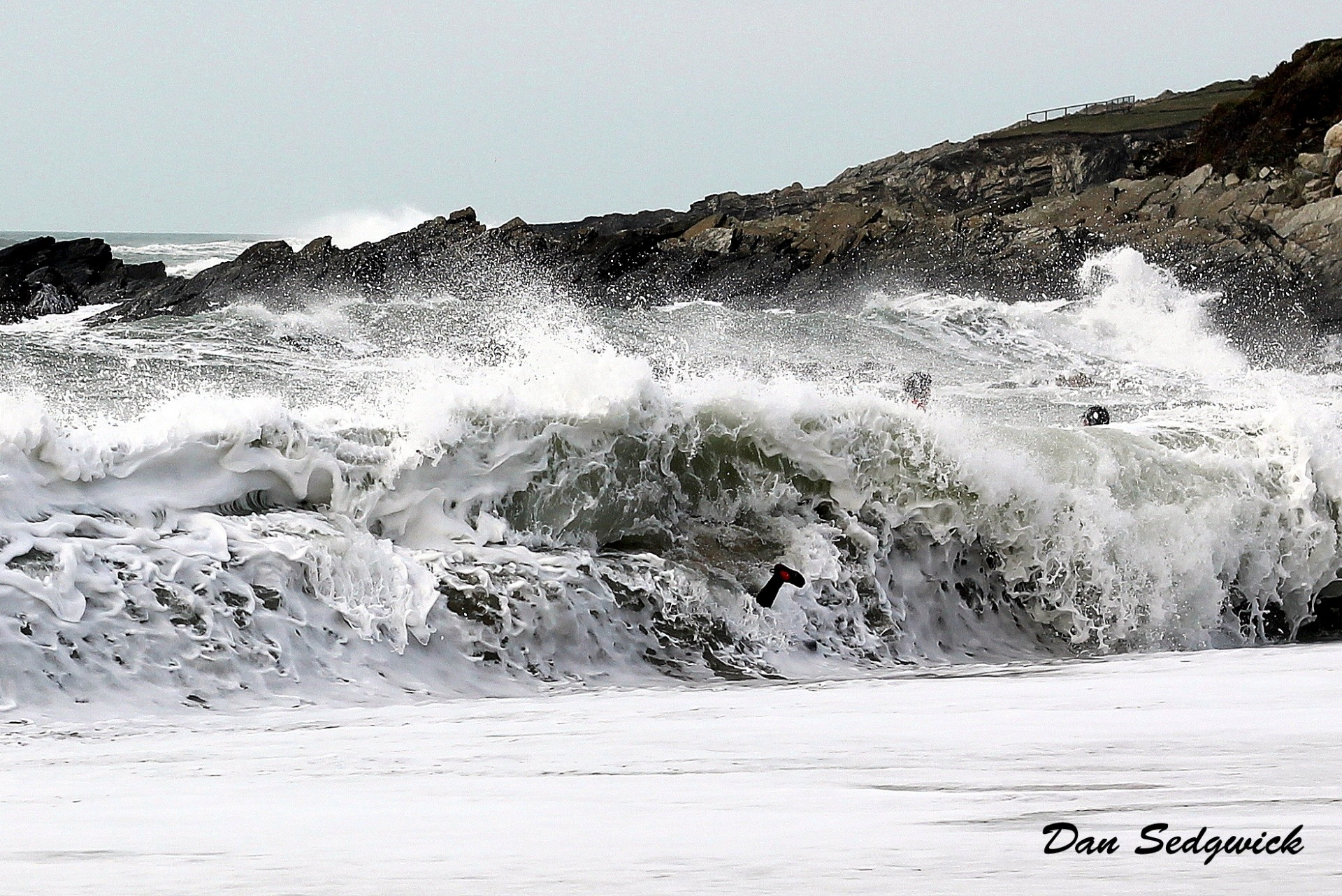 Dan Sedgwick's photo of Newquay - Fistral North