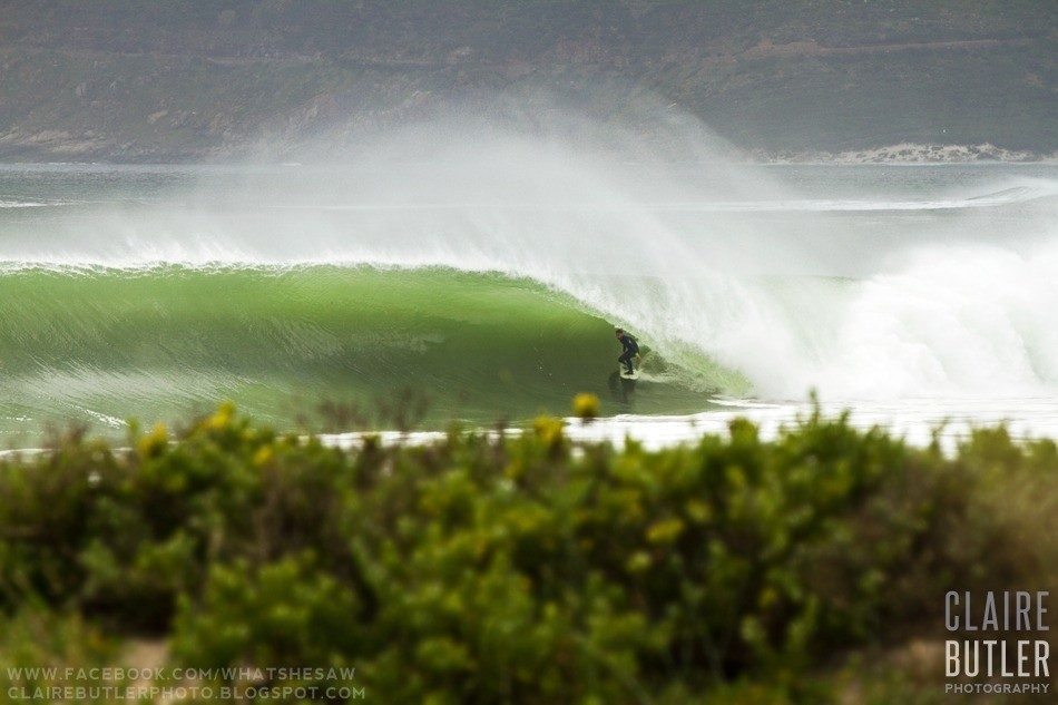 Claire Butler's photo of Kommetjie