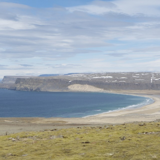 Photo of Breidavik