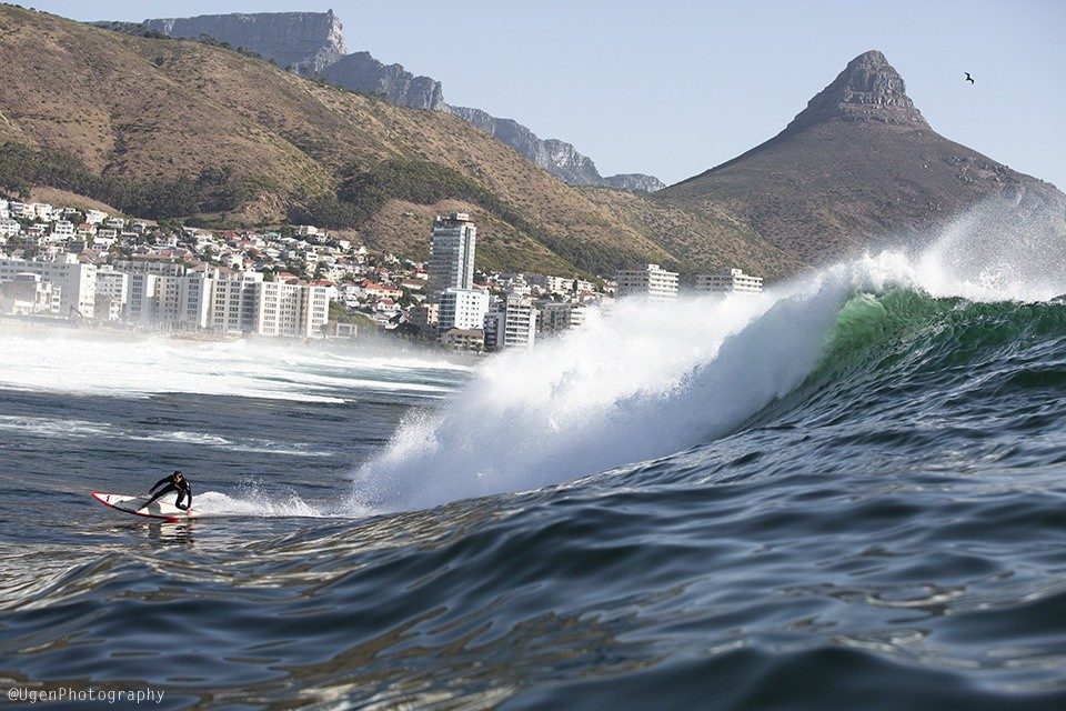 Ugenphoto's photo of Cape Town