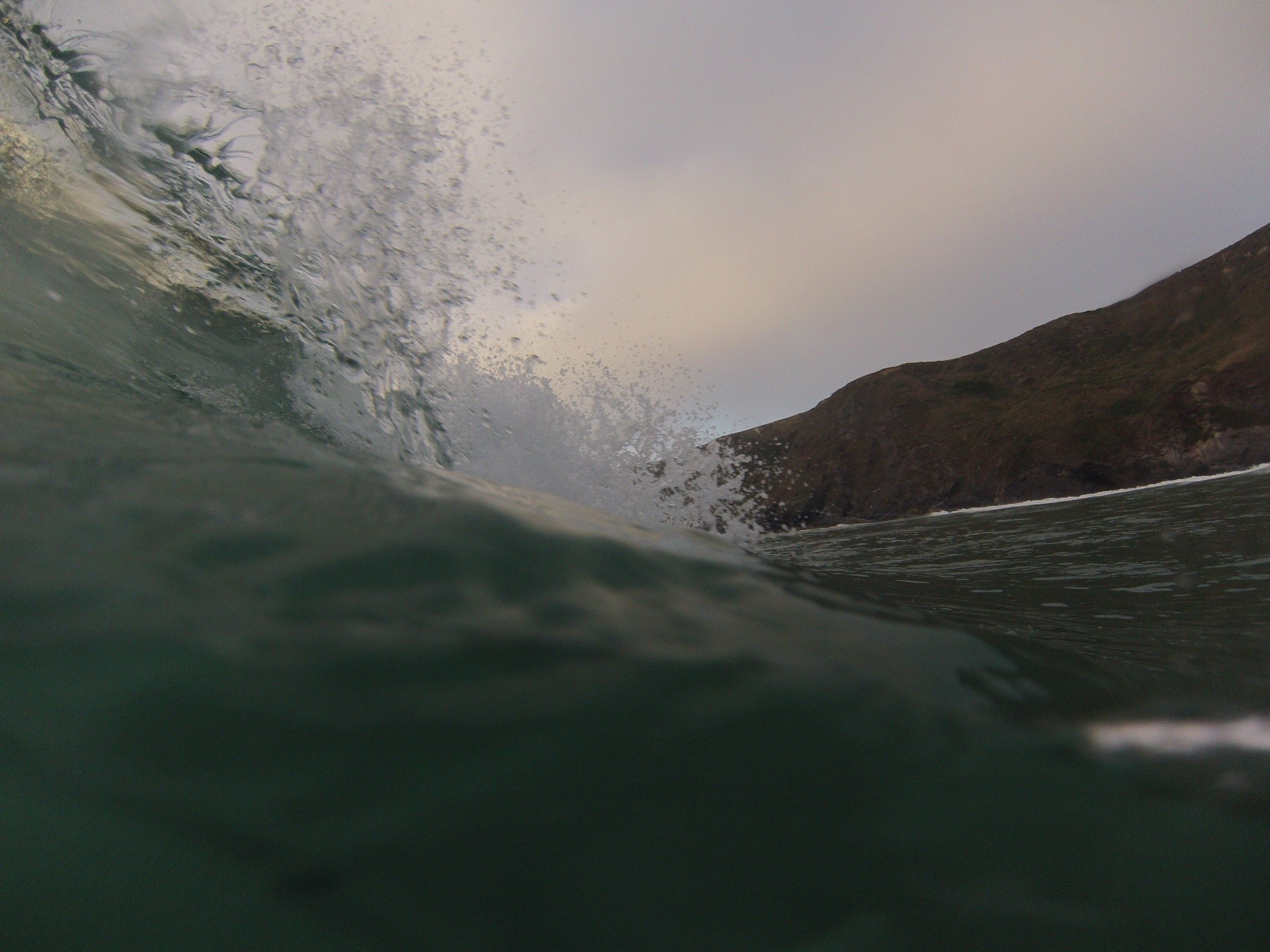 Spindrift87's photo of Watergate Bay