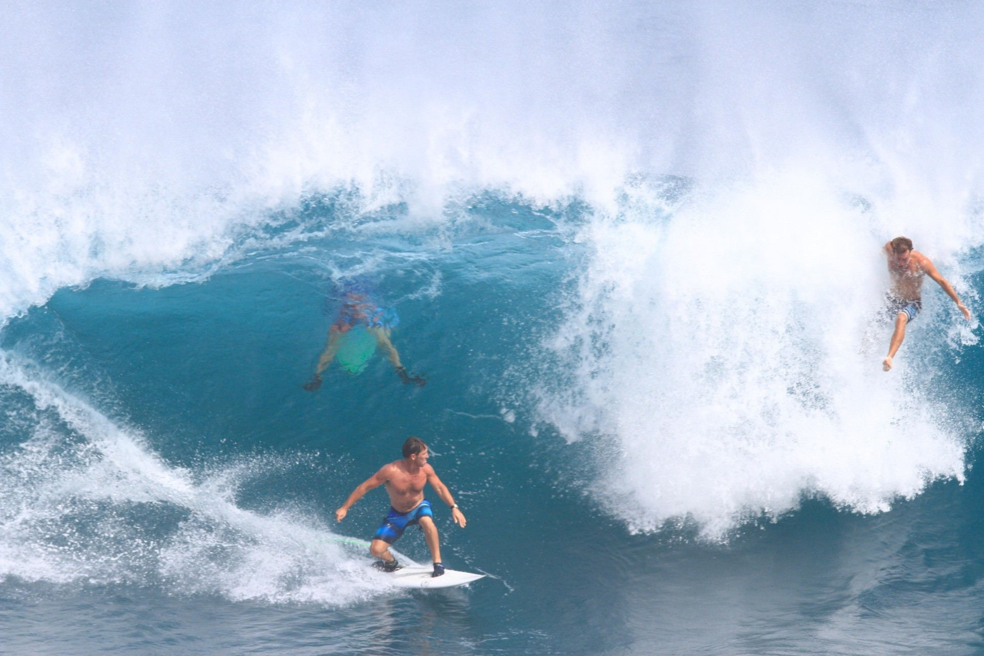Alastair Hopper's photo of Uluwatu