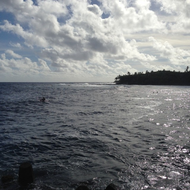 Photo of Pohoiki
