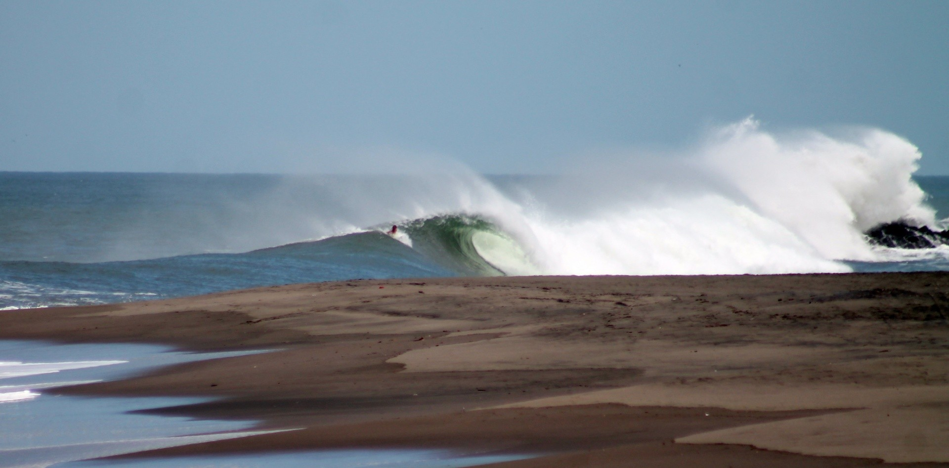 SOLID Surf's photo of El Tránsito