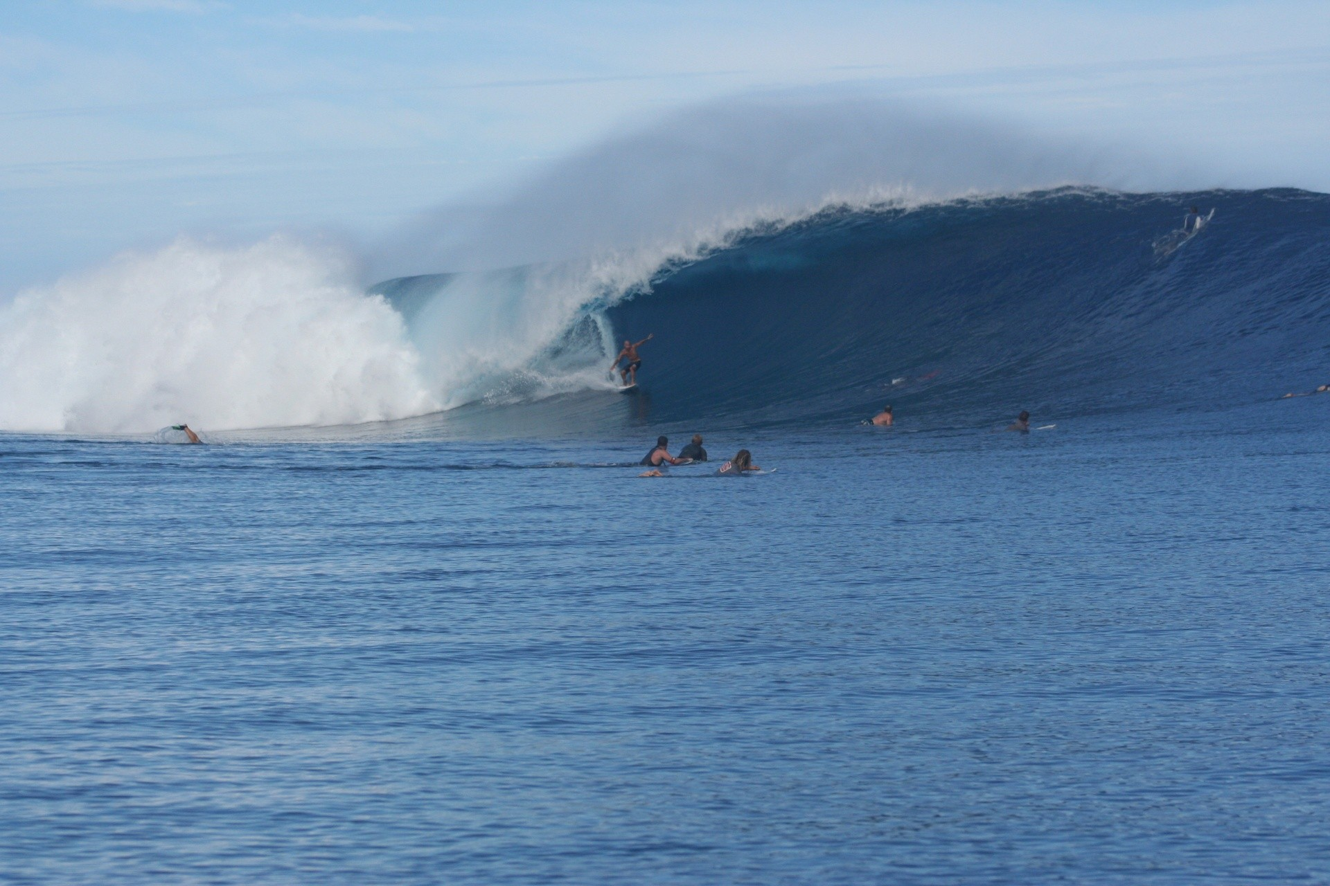 malolosurfco's photo of Tavarua - Cloudbreak