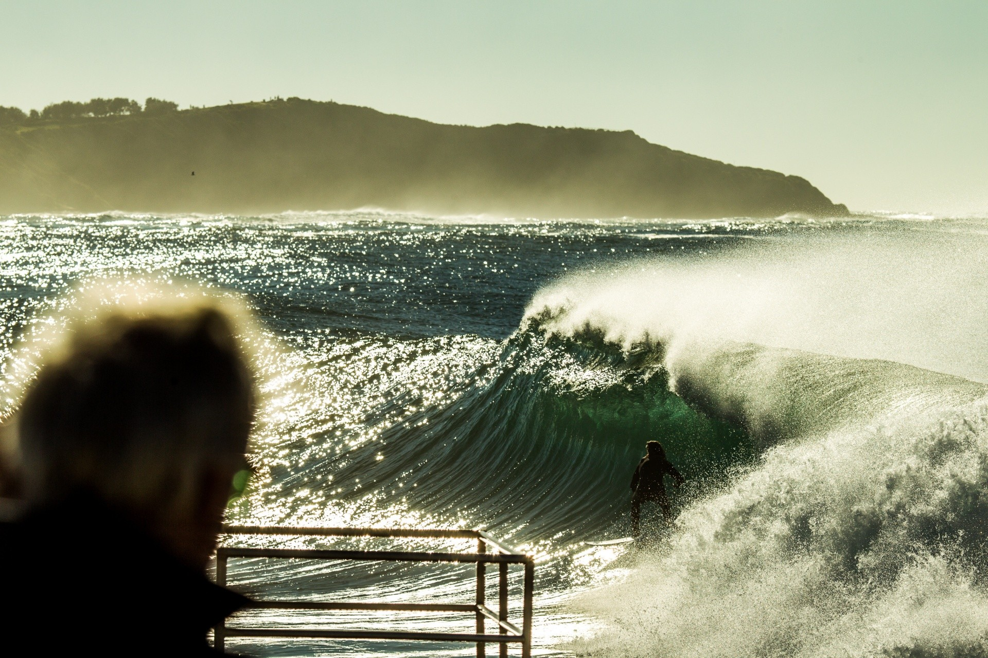 ChrisEyreWalker's photo of Dee Why Point