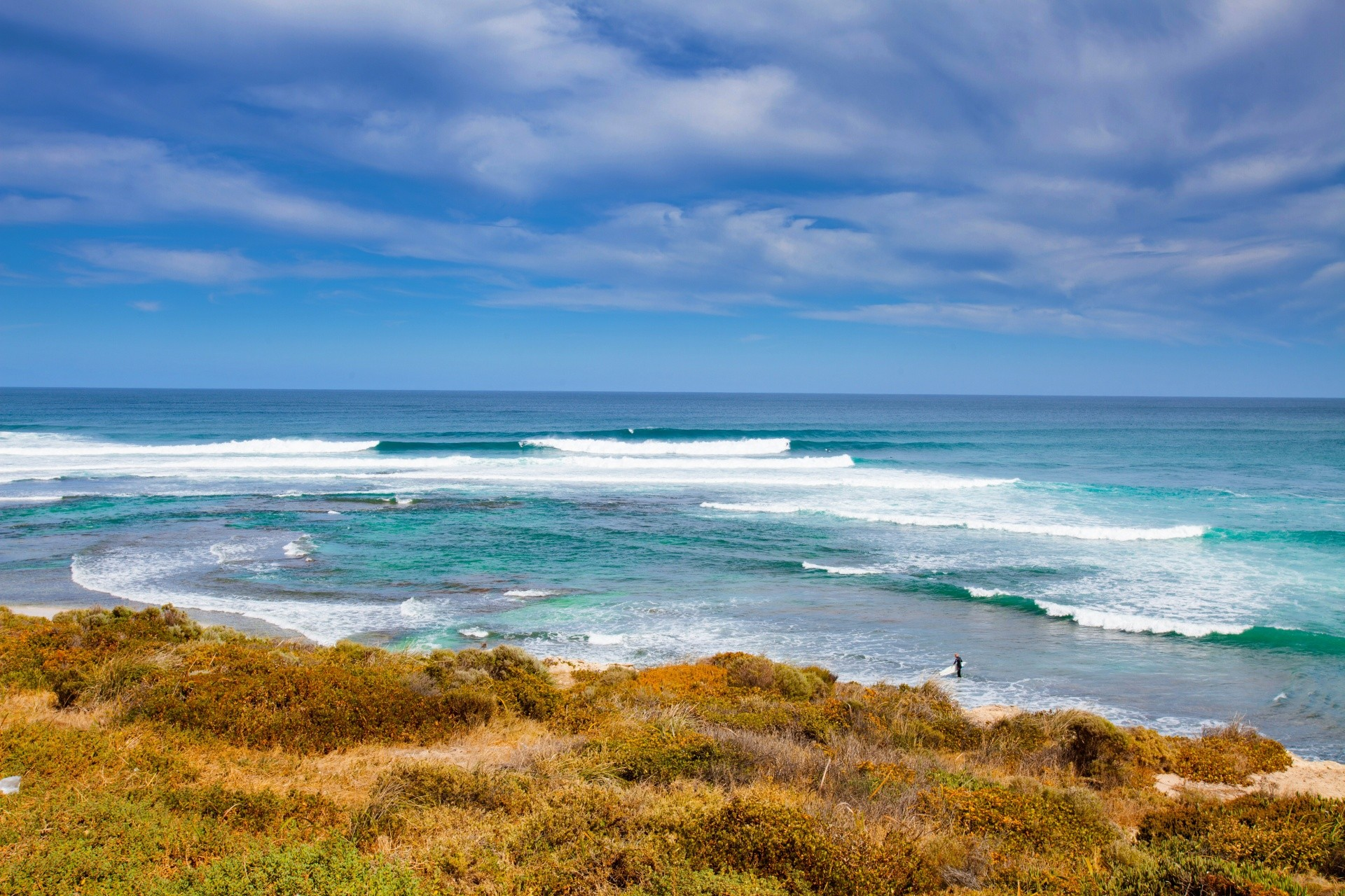 Pete's photo of Margaret River
