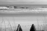 Photo of Topsail Island