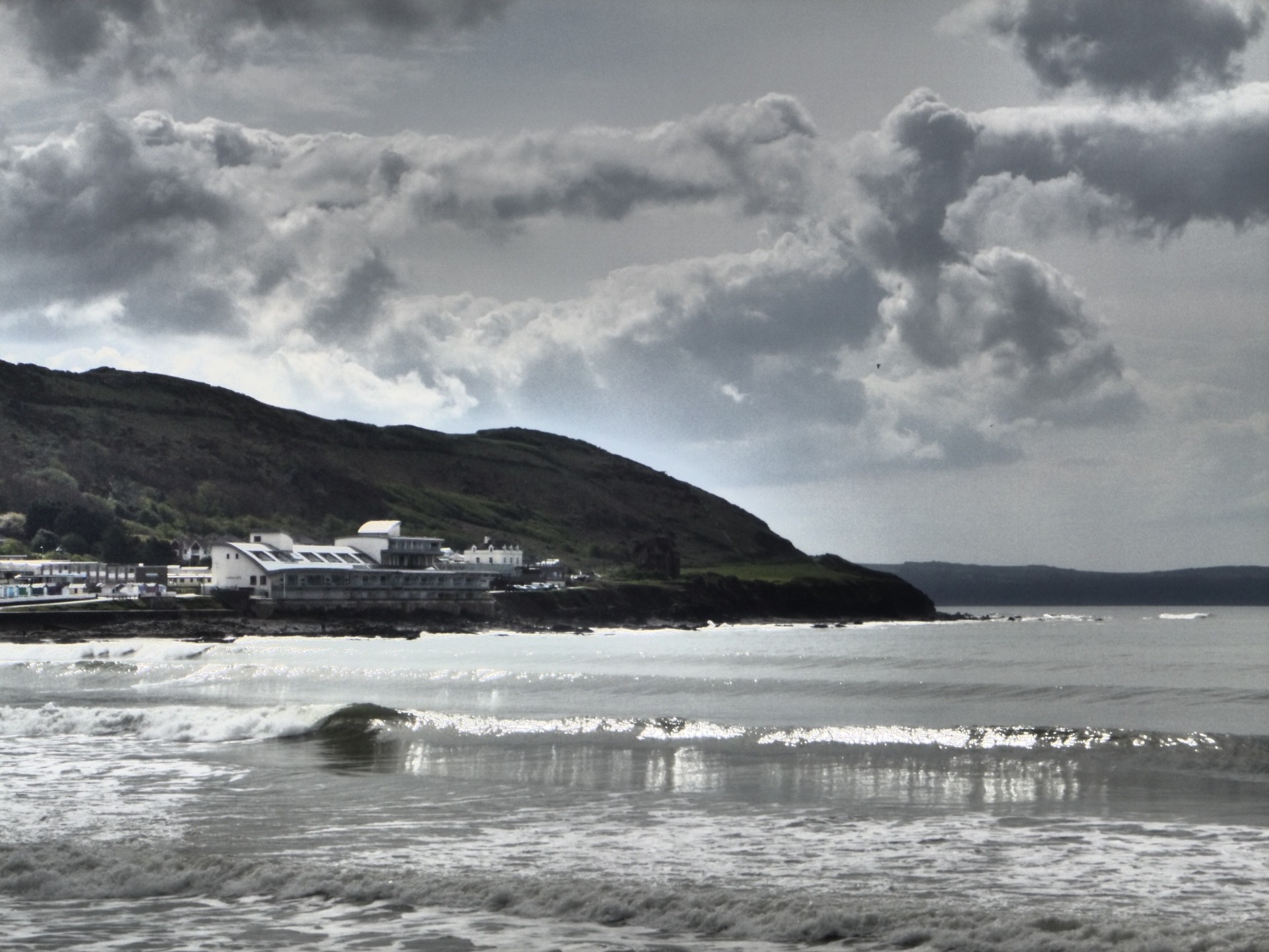 wMALtby's photo of Westward Ho!