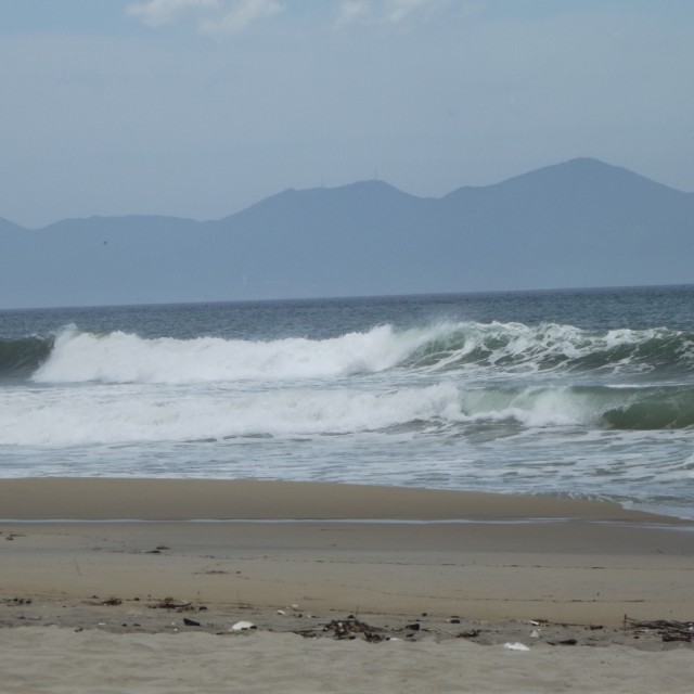 Photo of Cue Dai Beach