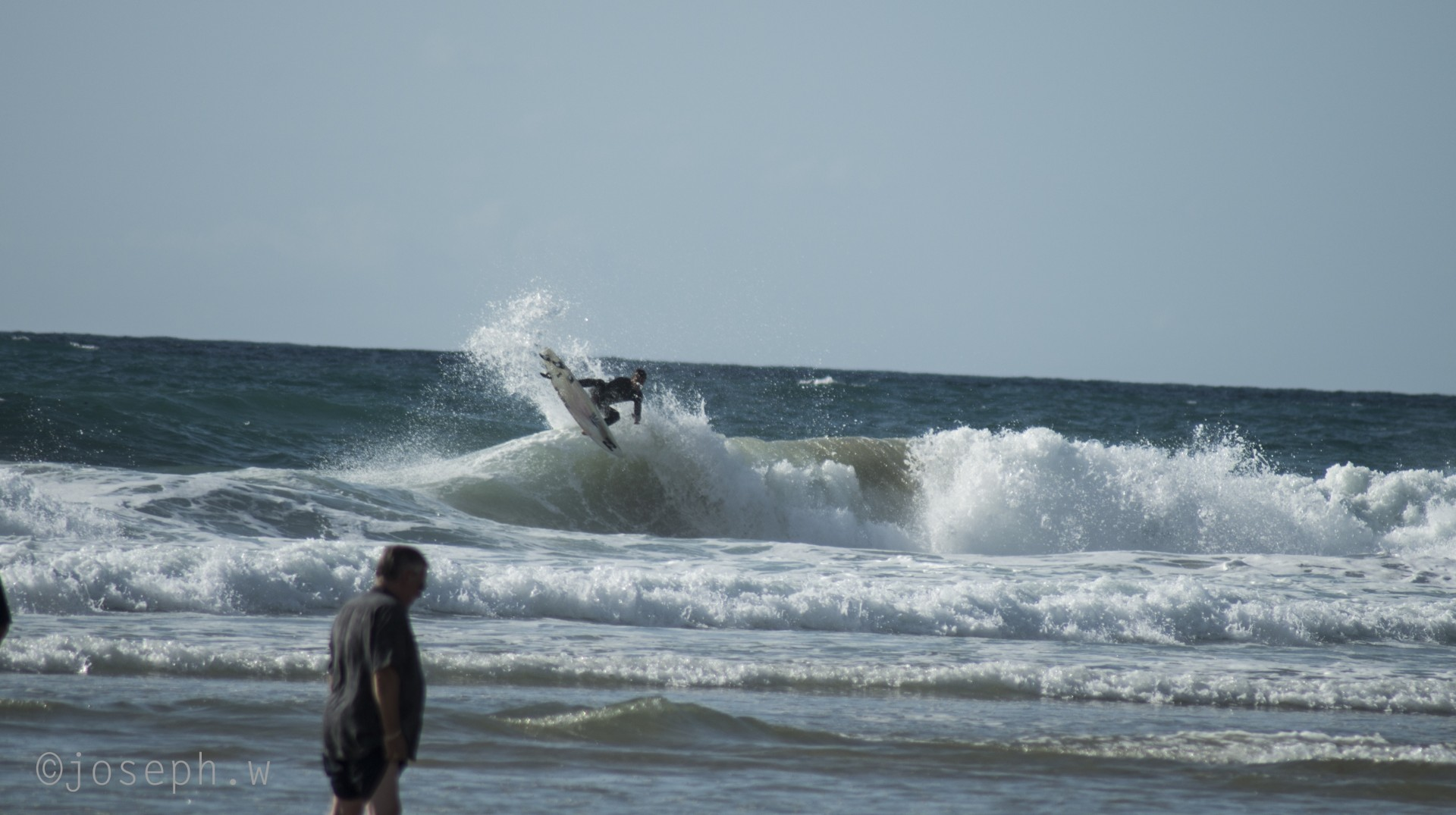 Joefuno's photo of Newquay - Fistral North