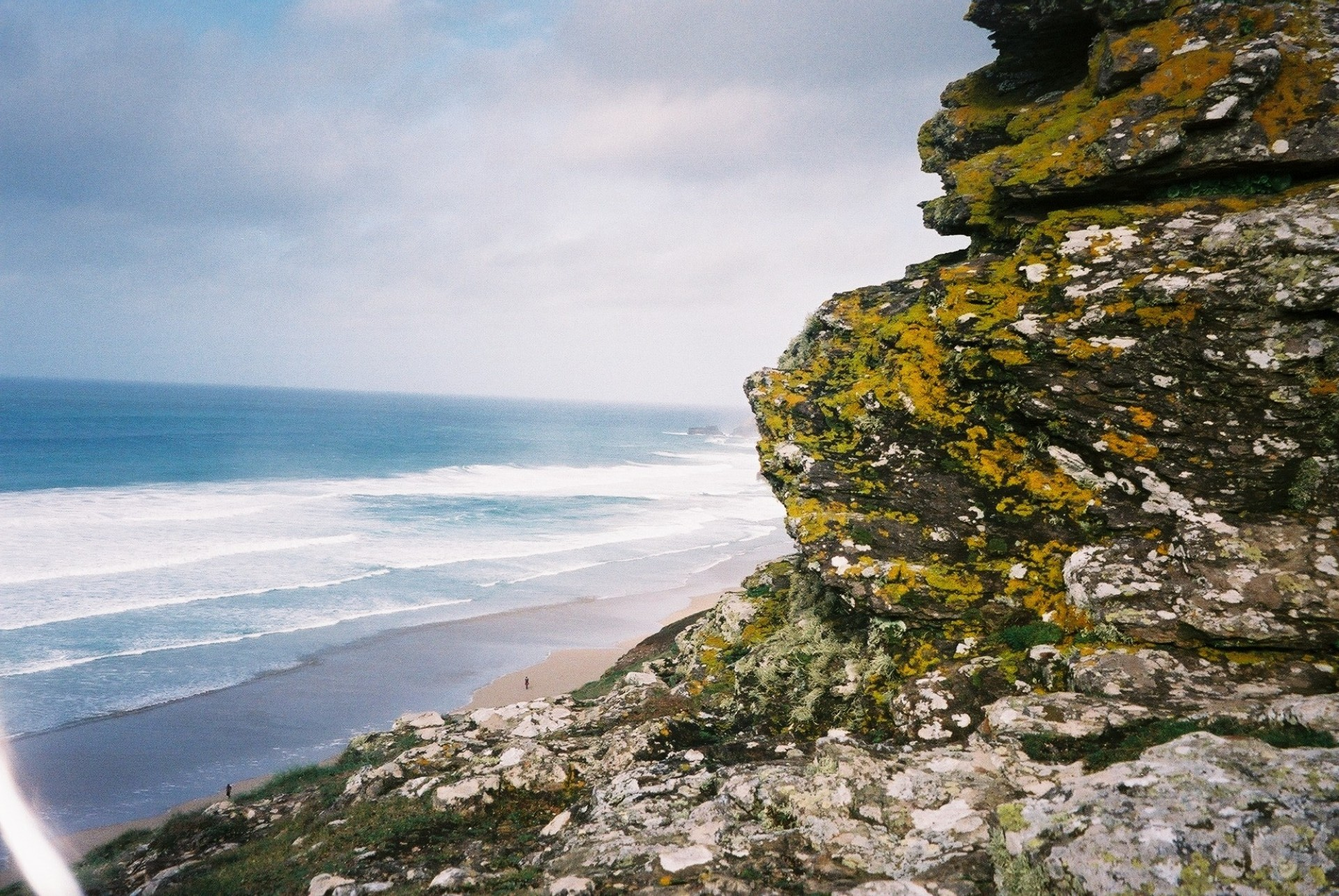 Adam Johns's photo of Chapel Porth