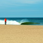 Magicseaweed Photo of the Day of Manasquan