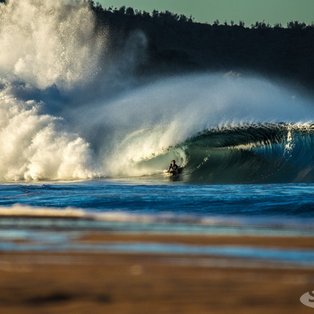 Magicseaweed Photo of the Day of South Narrabeen
