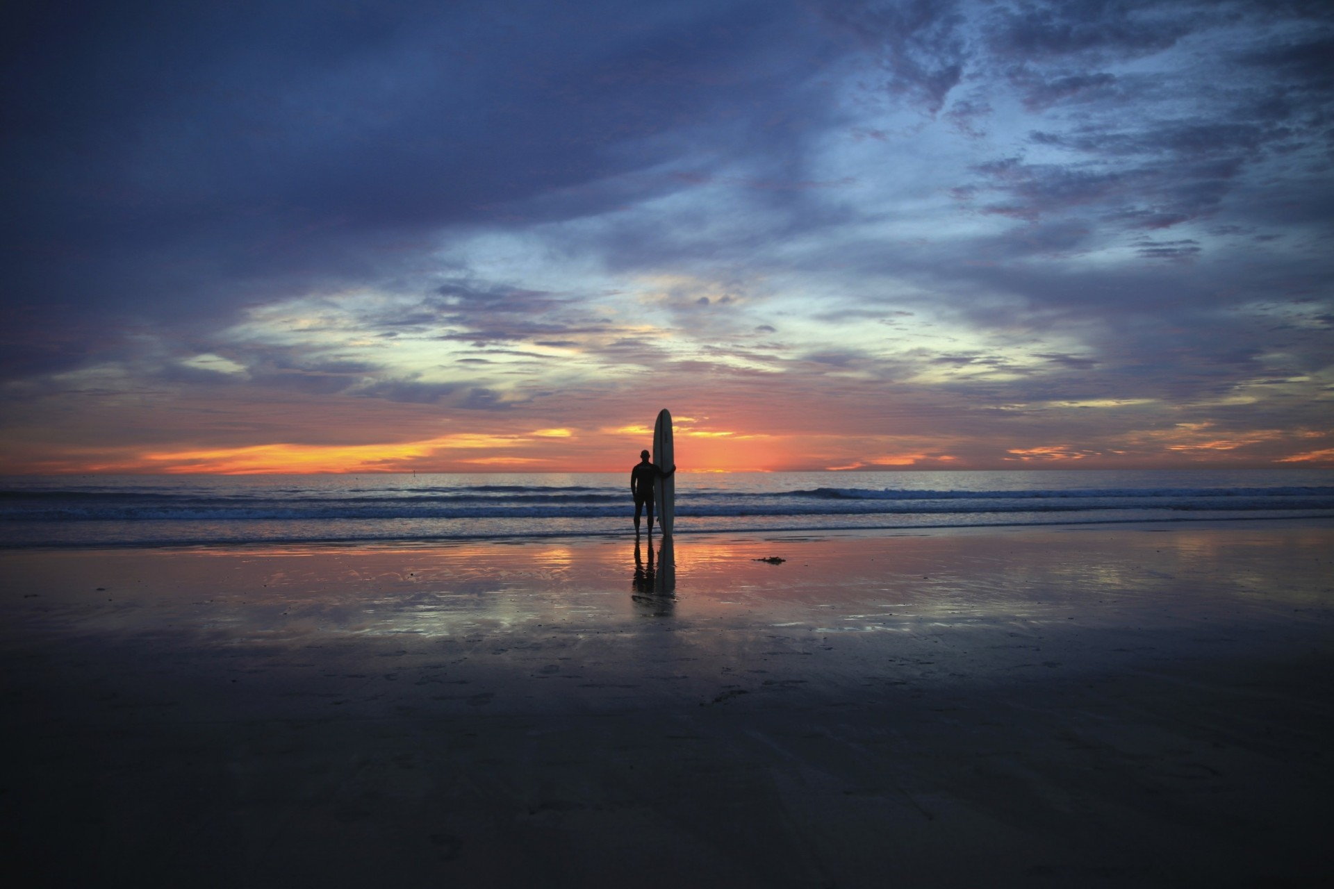 Dave Dorman's photo of Oceanside