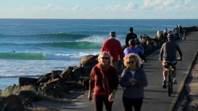 Photo of Byron Bay