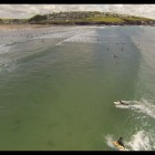 Photo of Polzeath