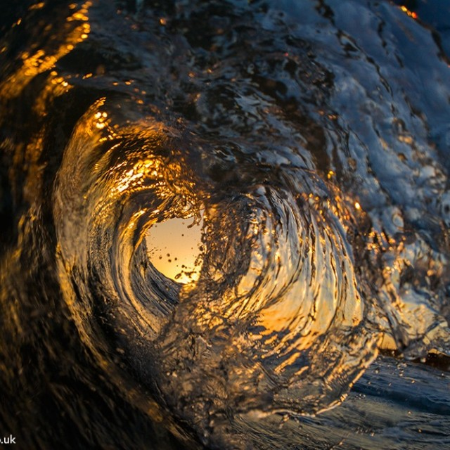 Magicseaweed Photo of the Day of Stalida