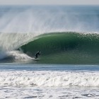 Magicseaweed Photo of the Day of Ocean Beach