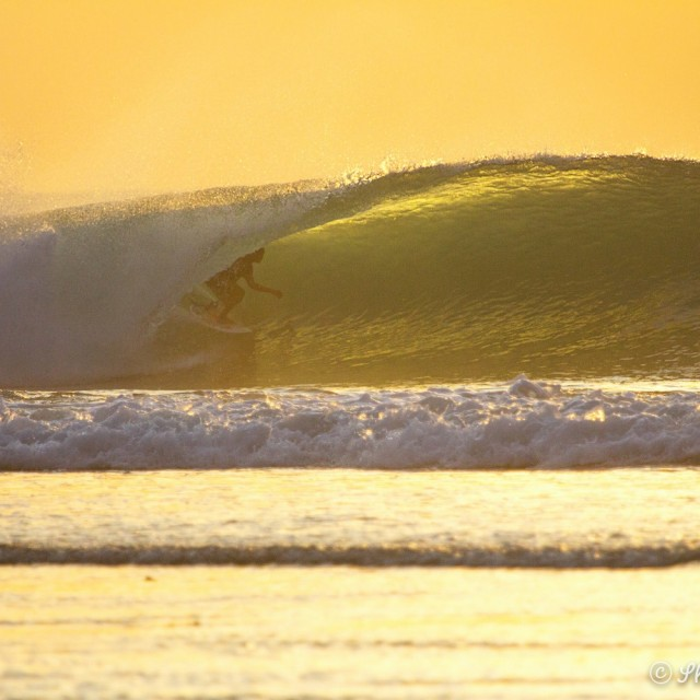 Magicseaweed Photo of the Day of Bingin