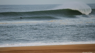 Photo of Hossegor (La Sud)