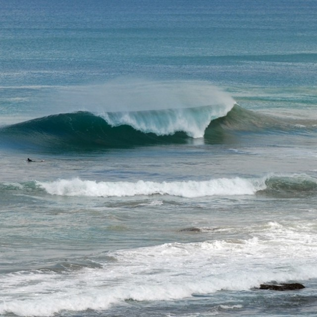 Magicseaweed Photo of the Day of Thirteenth Beach