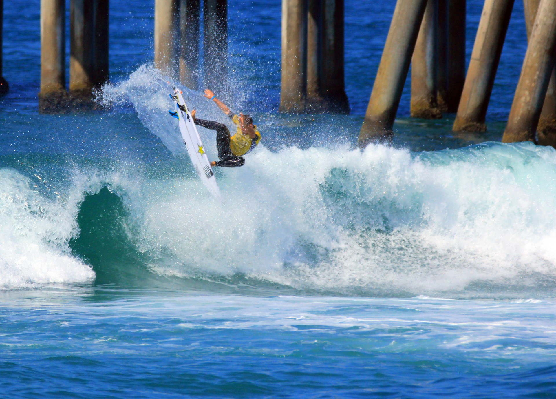 KenDrum Images's photo of Huntington Pier