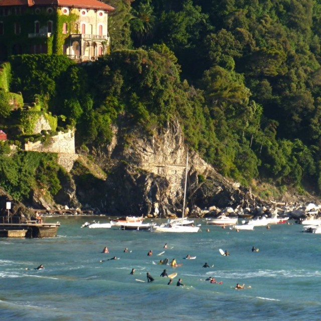 Photo of Levanto