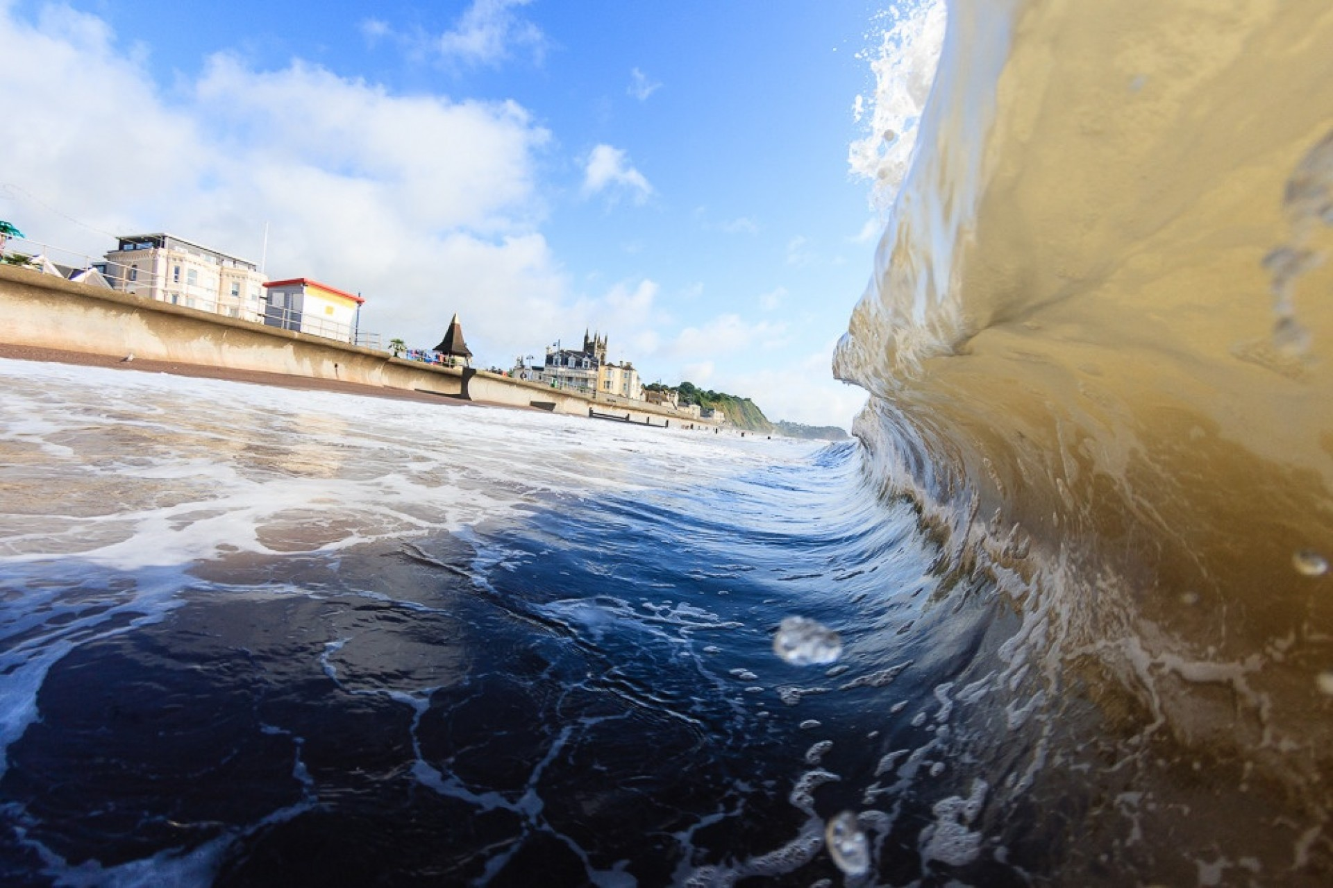 FluidVisions Photography's photo of Teignmouth