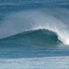 Magicseaweed Photo of the Day of Byron Bay