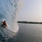 Magicseaweed Photo of the Day of Lances Right