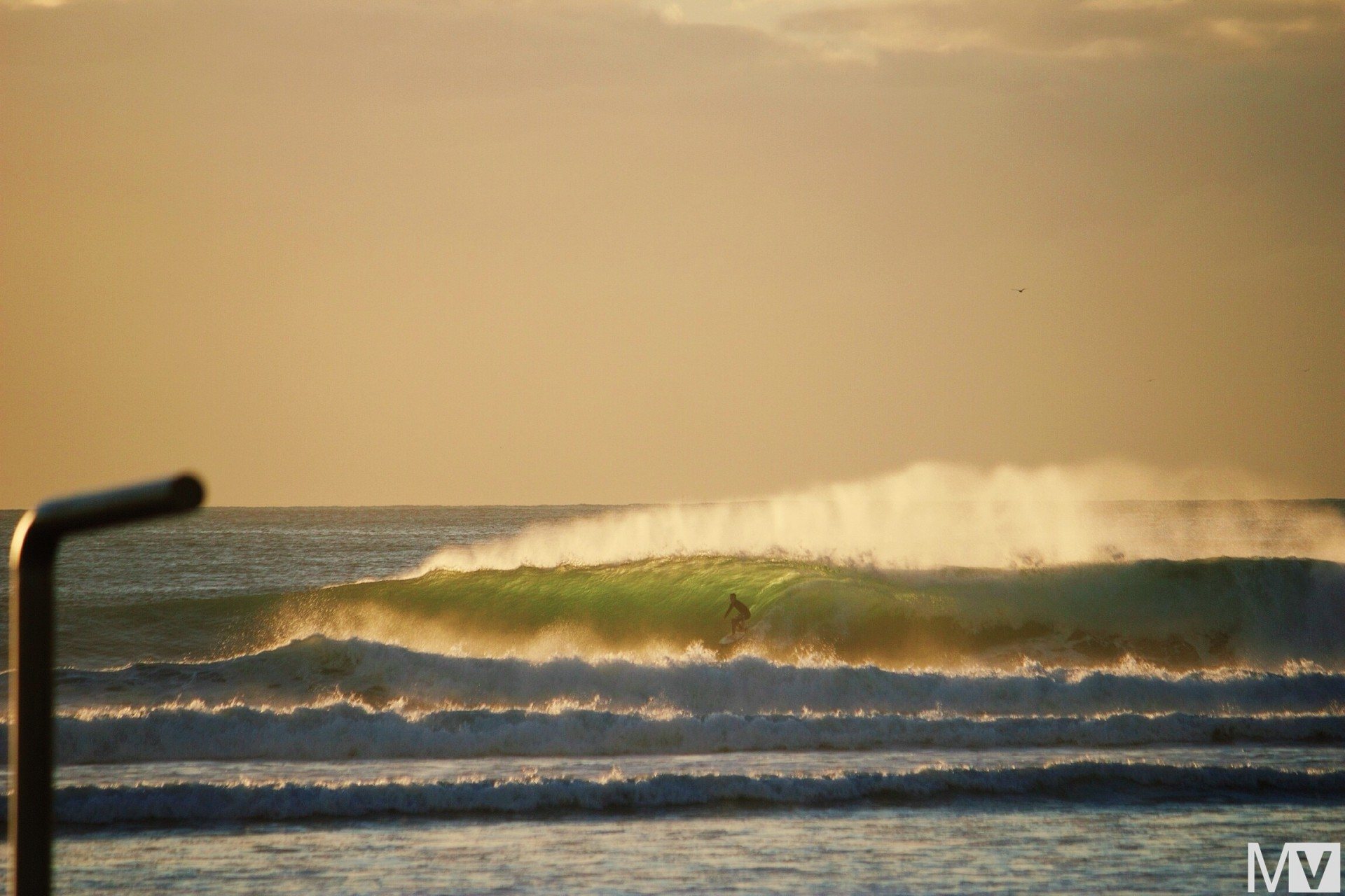 MikeV's photo of Durban