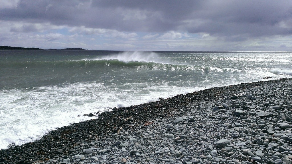 srfrantz's photo of Nova Scotia Hurricane
