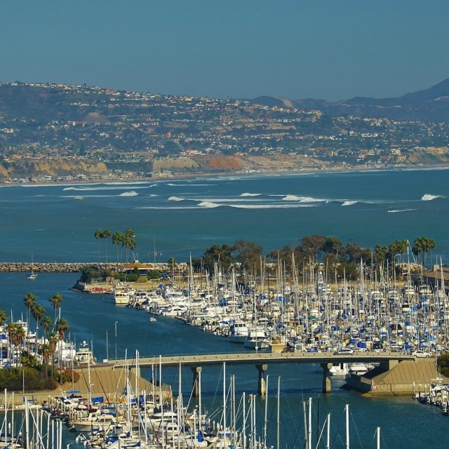 Photo of Doheny State Beach