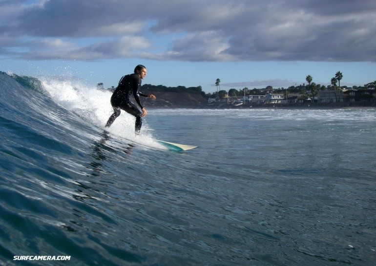 Scott Bishop's photo of Solana Beach