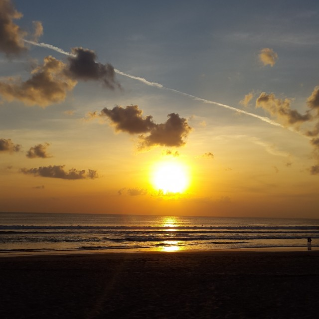 Photo of Kuta Beach