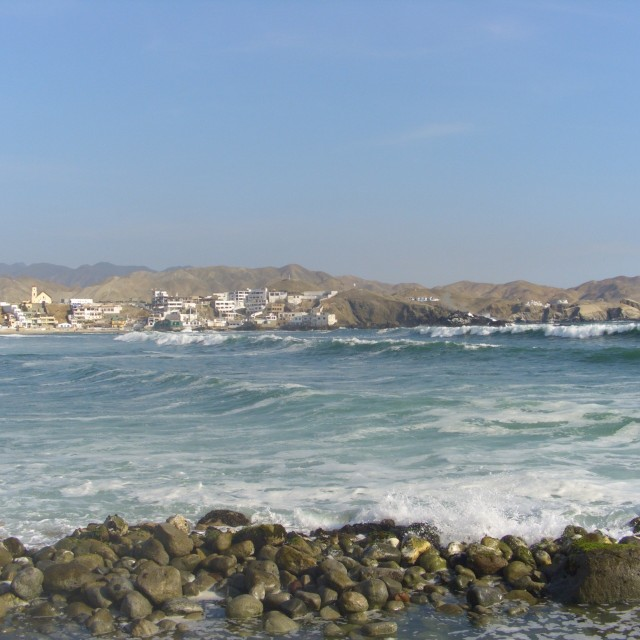 Photo of San Bartolo