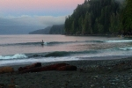 Photo of Vancouver Island South (Jordan River)