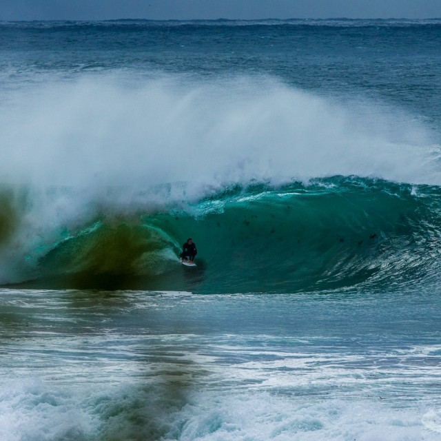 Magicseaweed Photo of the Day of North Narrabeen