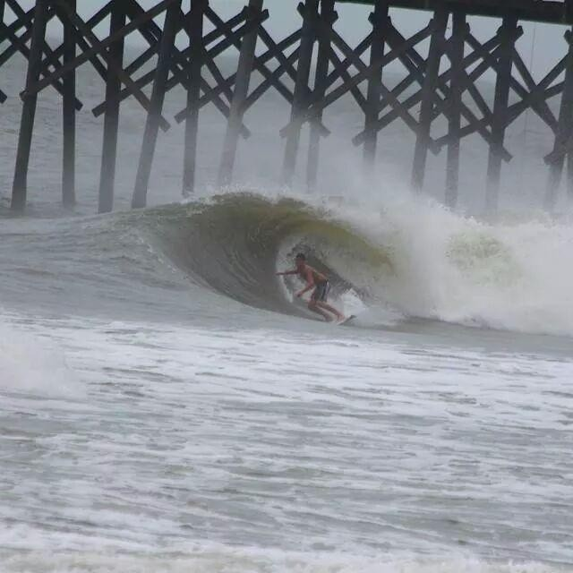 Photo of The Pier (Pawleys Island)