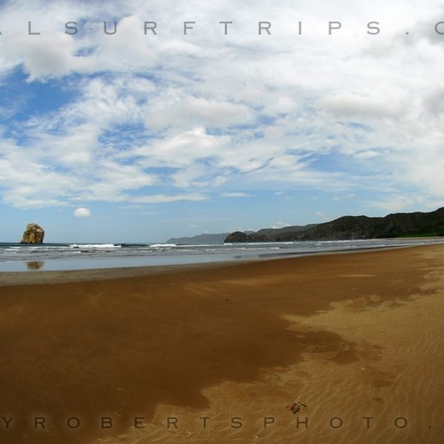 Photo of Witches Rock (Playa Naranjo)