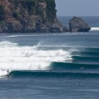 Magicseaweed Photo of the Day of Impossibles