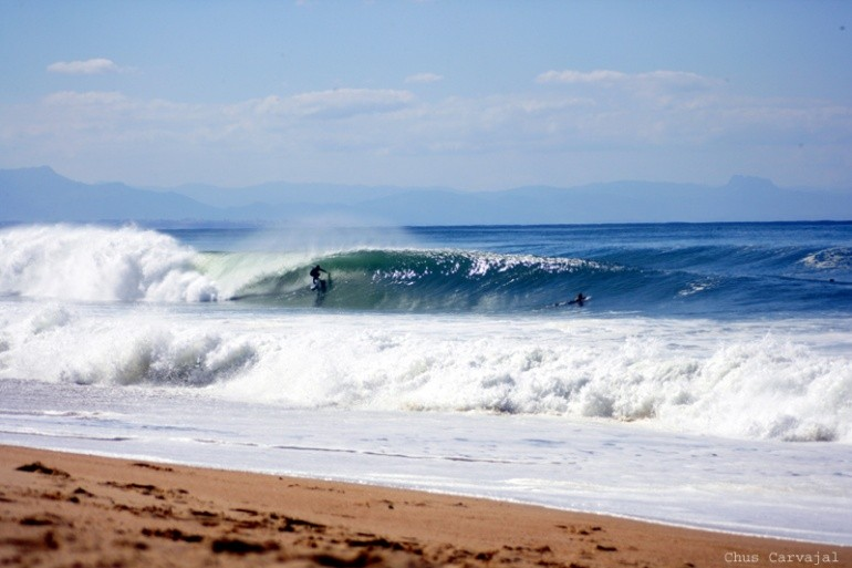 Chus Carvajal's photo of Hossegor (La Graviere)