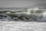 Photo of Hells Mouth (Porth Neigwl)