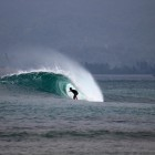 Magicseaweed Photo of the Day of The Peak - Krui